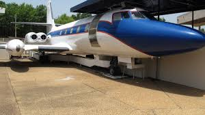 jet owned by elvis has been auctioned cetusnews