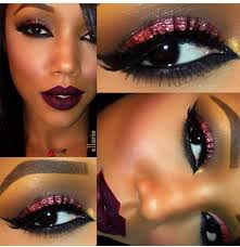 airbrush makeup for black skin 100 best black girl makeup images on make up makeup