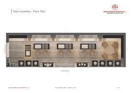 retail design u2013 tejori jewelers kamsin mirchandani