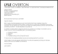 Sample Resume For Automotive Technician by Administrative Assistant Letter Of Interest Doctors Medical