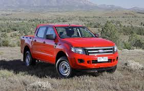 Ford Ranger Truck 2014 - ford ranger suv mule spied in melbourne photos 1 of 3