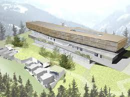hotel architektur architekt di lutter zt gmbh vienna austria