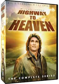 amazon com highway to heaven the complete series michael