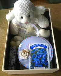 Comfort Resources Rose And Her Lily Babyloss Comfort Boxes