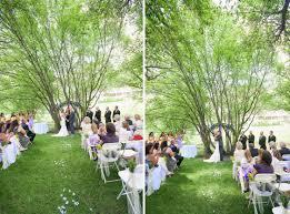 Backyard Wedding Party Ideas by Backyard Wedding Venues Utah Backyard Decorations By Bodog