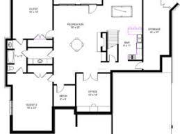 basement bathroom floor plans gorgeous basement floor plans 900 sq ft for baseme 1280x960