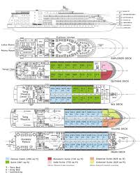 starship deck plans yes