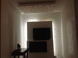 starry sky ceiling light illuminated signs led light panel