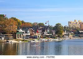 Boat House Row - boat house row schuylkill river fairmont park philadelphia usa
