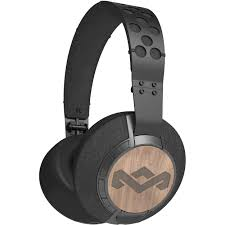 home theater headphones surround house of marley liberate xlbt bluetooth headphones midnight