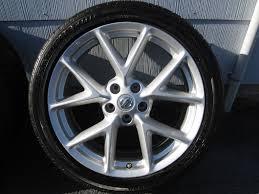 nissan altima oem wheels 19