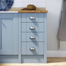 navy blue kitchen cabinets howdens fairford blue kitchen fitted kitchens howdens