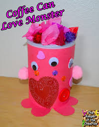 family fun with these 18 valentine u0027s day kids crafts
