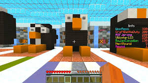 minecraft christmas blitz build 3 with the pack minecraft mini