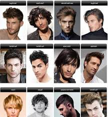 list of boys hairstyles beautiful all male hairstyles pictures styles ideas 2018