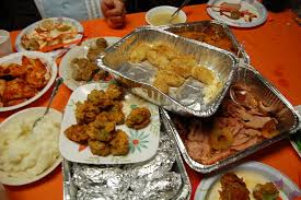 thanksgiving thanksgiving non traditional dinner ideas menu list