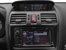 Subaru Xv Crosstrek Interior 2015 Subaru Xv Crosstrek 5dr Man 2 0i Overview Roadshow