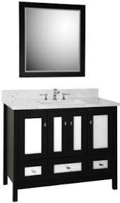 Strasser Bathroom Vanity by Strasser Woodenworks 59 005 59 006 Modern 42