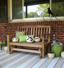front porch bench ideas outstanding front porch bench designs for benches ordinary