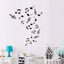 stupendous music themed wedding room decorations guitar wall art