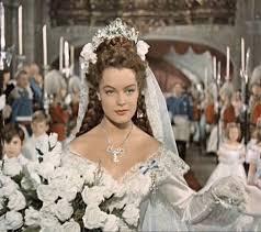 robe de mari e sissi les 5 plus belles robes de mariée au cinéma