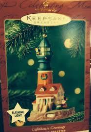 hallmark church ornament ebay
