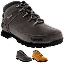 winter s boots in uk mens timberland sprint hiker winter hiking walking ankle