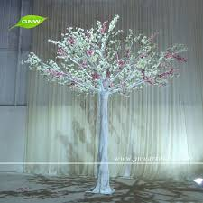 Manzanita Trees Gnw 9ft Bls1604001 White Cheap Artificial Landscaping Dried