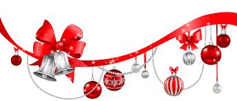 free christmas clip art transparent background many interesting