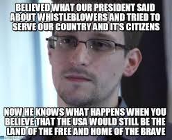Snowden Meme - snowden now knows edward snowden meme on memegen