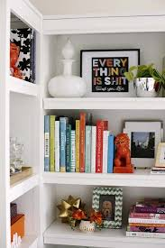 how to style a bookcase 6 chic styling tips for a bookcase my style pinterest bookcase