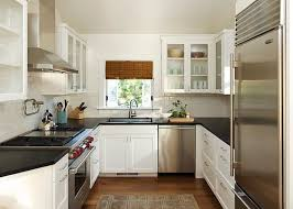 small u shaped kitchen designs for more effective kitchen most popular kitchen layout and floor plan ideas