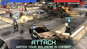 rivals at war android apps on google play