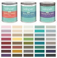 chalk paint colors lowes home painting