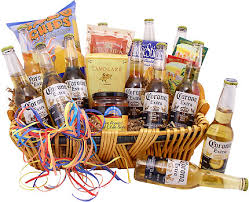 mexican gift basket for corona gift basket