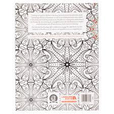 kaleidoscope wonders color art for everyone coloring book