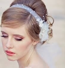 vintage headbands wedding ideas wedding ideas brilliant of ribbon headbands on