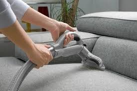 nettoyage de canapé comment nettoyer un canapé convertible en tissu accueil
