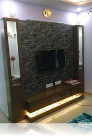 Tv Cabinet Design For Living Room Modern Lcd Tv Unit Showcase Design Ideas Small U0026 Simple Home