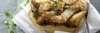 cuisiner navets recette bio tatin de navets et poireaux aux quatre épices
