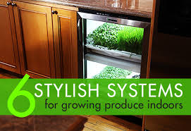 Organic Kitchen Gardening - 6 stylish systems to keep your organic vegetable garden growing