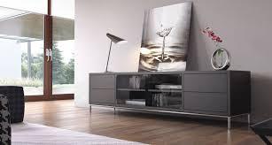 Modern Media Storage Furniture by Lenox Modern Media Cabinet Modloft