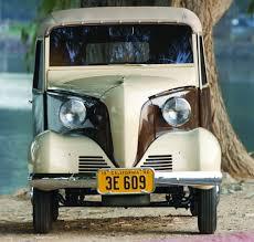 crosley car pre war rarity 1940 crosley uncommon 1940 crosley hemmings