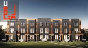 usocial town homes yonge u0026 16th ave richmond hill