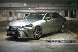 lexus gs 200t lexus gs 200t u2013 induced perfection 9tro
