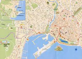 Hop On Hop Off New York Map by City Sightseeing Palma De Mallorca Hop On Hop Off Tour Traveltoe