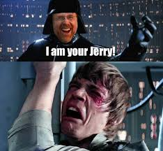 Phish Memes - luke i am your jerry