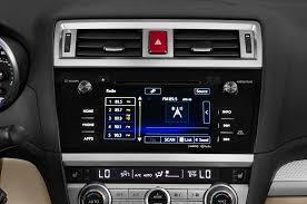 subaru legacy interior 2016 subaru legacy radio interior photo automotive com