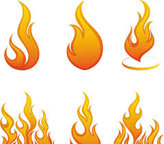 yellow flames tattoo pictures to pin on pinterest clip art library