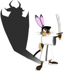 theme song zootopia samurai jack rabbit by bluedragon0812 deviantart com on deviantart